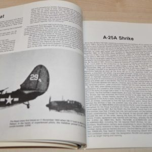 SB2C Helldiver in Action 54 Aircraft Military Book Monograph Squadron