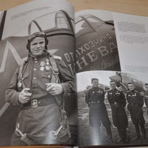 Lavochkin Designer Aircraft Missiles Space Soviet USSR Russian Air Force Book 2e