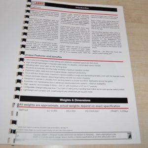 ASEP Coil Truck Volvo Brochure Prospekt