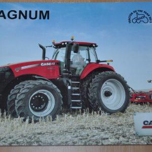 Case Balers 530/540/550 Fortschritt Russian Brochure