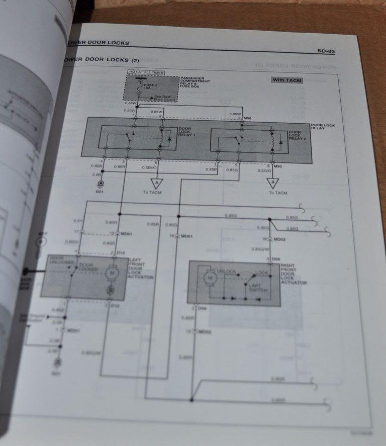 hyundai atos wiring diagram download