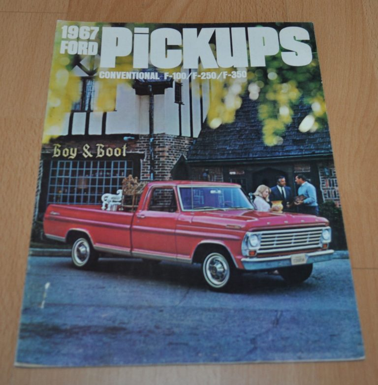pickup truck pickups ford f speed features picku side transmission