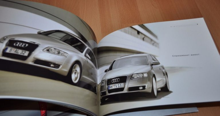 audi a6 brochure prospekt 2005 4 04 11 04 russian edition folder rh auto brochure com audi a6 manual pdf audi a6 manual pdf